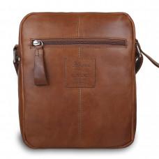 Сумка-планшет Ashwood Leather  1661 Chestnut