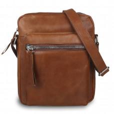 Cумка-планшет Ashwood Leather  1661 Chestnut