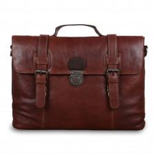 Сумка Ashwood Leather  4554 Tan