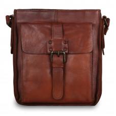 Сумка Ashwood Leather 7993 Rust