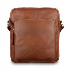 Сумка Ashwood Leather M-56 Tan