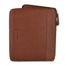 Папка Ashwood Leather Sam Honey