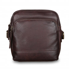 Cумка Ashwood Leather  1332 Brown