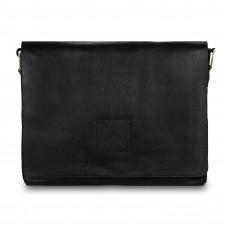 Cумка Ashwood Leather  Pedro Black