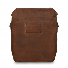 Сумка Ashwood Leather  Miro Tan