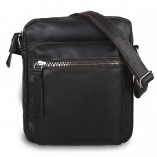 Cумка-планшет Ashwood Leather  1661 Brown
