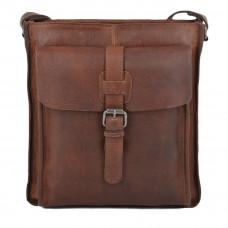 Сумка Ashwood Leather 4552 Tan