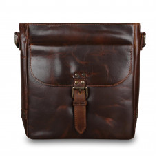 Сумка Ashwood Leather Darcy Copper Brown