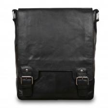 Cумка Ashwood Leather 8342 Black