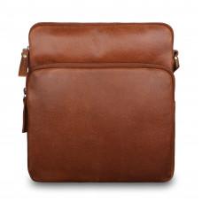 Сумка Ashwood Leather M-52 Tan