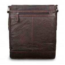 Сумка Ashwood Leather 8342 Brown