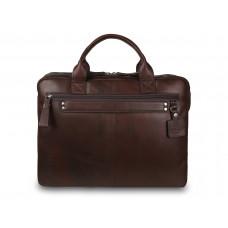 Cумка Ashwood Leather  W-75 Brown