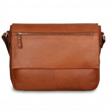 Сумка Ashwood Leather Baker Tan