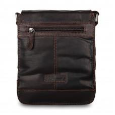 Сумка-планшет Ashwood Leather 8341 Brown