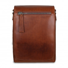 Сумка Ashwood Leather 1665 Chestnut