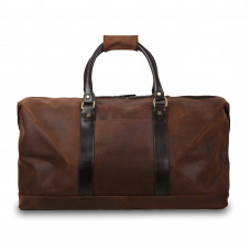 Дорожная сумка Ashwood Leather Marcus Tornado