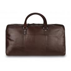 Дорожная сумка Ashwood Leather W-76 Brown