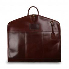 Портплед Ashwood Leather Harper Brandy