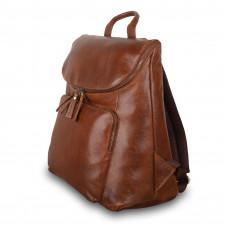 Рюкзак Ashwood Leather M-51 Tan