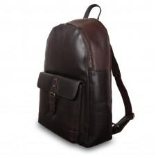 Рюкзак Ashwood Leather 1331 Brown