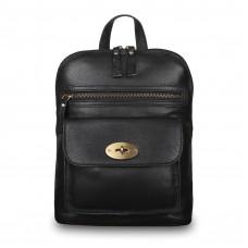Рюкзак Ashwood Leather M-65 Black