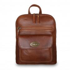Рюкзак Ashwood Leather M-65 Tan