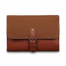 Несессер Ashwood Leather 1338 Tan