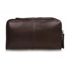 Несессер Ashwood Leather W-77 Brown