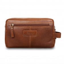 Несессер Ashwood Leather M-59 Tan
