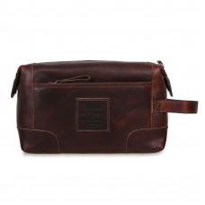 Несессер Ashwood Leather 4557 Tan