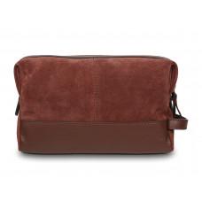 Несессер Ashwood Leather Tom Tan