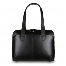 Женская сумка Ashwood Leather V-22 Black