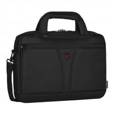 Чехол WENGER для ноутбука 14'', черный, баллистический нейлон, 38 x 10 x 25 см, 8 л
