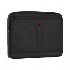 Чехол WENGER для ноутбука 14'', черный, баллистический нейлон, 35 x 4 x 26 см, 4 л