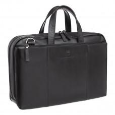Деловая сумка Daines Black