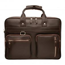 Деловая сумка Adderley Brown