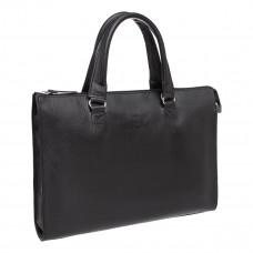 Деловая сумка Farnell Black
