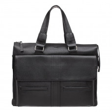 Деловая сумка Barker Black
