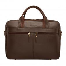 Деловая сумка Astell Brown