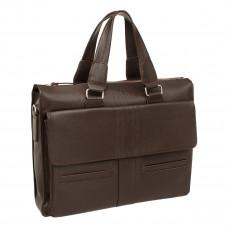 Деловая сумка Barker Brown
