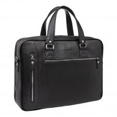 Деловая сумка Gatton Black