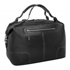 Дорожно-спортивная сумка Camrose Black