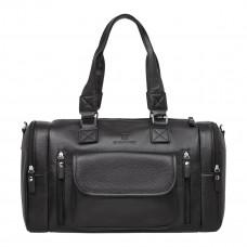 Дорожно-спортивная сумка Walton Black