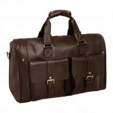 Дорожно-спортивная сумка Dornell Brown