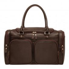 Дорожно-спортивная сумка Barclay Brown