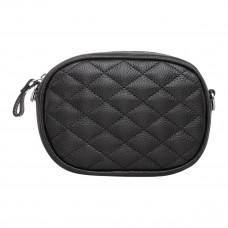 Женская сумка трансформер Lalur Black