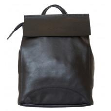 Женская сумка-рюкзак Antessio black (арт. 3041-01)