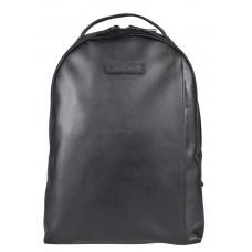Кожаный рюкзак Ferramonti black (арт. 3098-01)