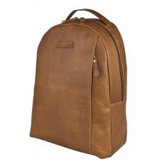 Кожаный рюкзак Ferramonti brown (арт. 3098-16)