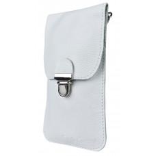 Нагрудная/поясная сумка Filare white (арт. 7019-17)